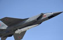 Quân đội Nga có vũ khí hiện đại mới