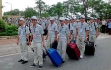 Lao động Việt Nam phá vỡ hợp đồng ở Hàn Quốc vẫn còn cao