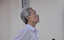 Thi hành án đối với Nguyễn Khắc Thủy