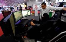 Niềm vui đến muộn cho phụ nữ Ả Rập Saudi