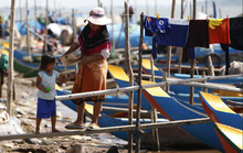 Dự án đập do Trung Quốc hỗ trợ sẽ phá hủy sông Mekong
