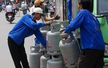 Chậm bỏ quy định vô lý, doanh nghiệp gas bế tắc