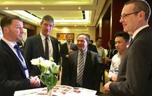 Doanh nghiệp năng lượng Anh chấm thị trường Việt Nam