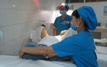 Thai phụ cao huyết áp: Sợ uống thuốc, mẹ con đều nguy
