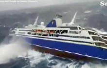 Đi du thuyền trên biển: Trở về từ địa ngục