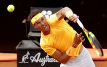 Anh tài hội ngộ tại tứ kết Rome Open 2018