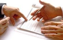 Thỏa thuận trái quy định