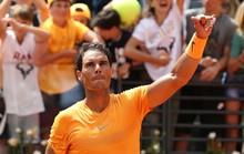 Tối nay đại chiến Nadal và Djokovic tại Rome Open