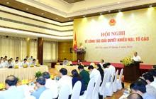 """Thủ tướng Nguyễn Xuân Phúc: Đừng coi thường """"đốm lửa nhỏ""""!"""