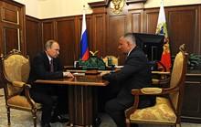 Cựu cận vệ ông Putin vào nội các Nga
