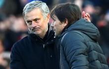 Conte đã xóa tan hận thù với Mourinho