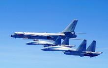 Mỹ chỉ trích Trung Quốc đáp máy bay ném bom xuống Hoàng Sa