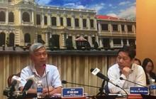 UBND TP HCM nói về trường hợp ông Lê Trương Hải Hiếu