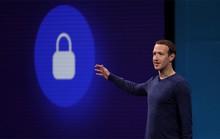 Mark Zuckerberg: 'Cần 3 năm mới sửa xong Facebook'