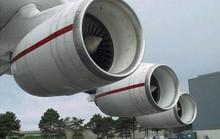 Điều tra sự cố máy bay cùng lúc nóng cả 2 động cơ, phải hạ cánh khẩn