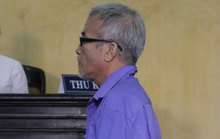 Giảm án cho ông lão 61 tuổi đánh chết tài xế ngủ cạnh vợ