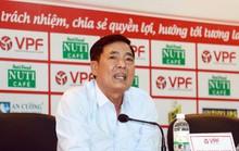 Nhiều người hâm mộ Hải Phòng muốn ông Trần Mạnh Hùng từ chức