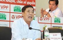 Giải mã nguyên nhân dẫn đến cuộc cãi vã dung tục của các quan chức VPF, VFF