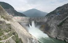 Trung Quốc xây dựng 8 thủy điện rất lớn trên sông Mê Kông