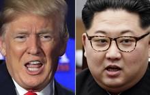 Gót chân Achilles của ông Trump trước Triều Tiên