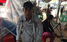 Tịch thu 550 tờ vé số, gọi người khuyết tật là thằng què