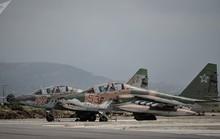 Nga bắn hạ máy bay không người lái lạ ở Syria