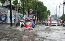 TP HCM cũng có mùa nước nổi: Trách nhiệm là... của chung!