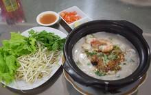 Độc lạ bún cá thố, bánh canh cốt dừa miền Tây ngay Sài Gòn