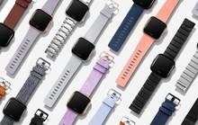 Fitbit Versa - smartwatch chăm sóc sức khỏe cho giới trẻ