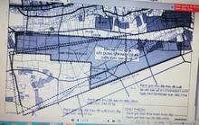 Làm sân bay hay chiếm đất?