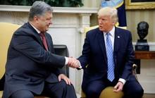 Luật sư ông Trump bị tố dàn xếp cuộc gặp cho tổng thống Ukraine