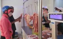 Giá thịt heo tăng nóng