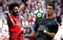 Chung kết Champions League: Ronaldo đại chiến Salah