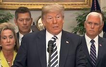 Ông Trump lại nói có thể vẫn thượng đỉnh Mỹ - Triều vào ngày 12-6