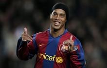 Cưới một lúc 2 vợ, Ronaldinho khiến fan há hốc mồm