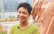 Rạng danh họa sĩ gốc Việt