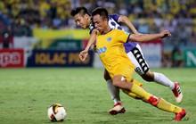 Hà Nội thắng FLC Thanh Hóa trong trận cầu kinh điển