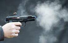 TP HCM: Nổ súng trong quán cà phê