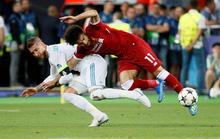 Ramos có cố ý triệt hạ Salah?