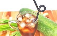 5 công thức pha chế nước giải nhiệt, đẹp da mùa hè