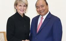 Thúc đẩy hợp tác Việt - Úc đi vào chiều sâu