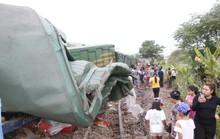 Bộ trưởng Nguyễn Văn Thể: Truy rõ trách nhiệm vụ tàu hàng tông nhau