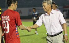 Lộ thêm mảng tối của bóng đá Việt