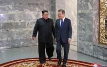 Người bắc cầu cho Mỹ - Triều