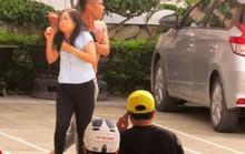 Chân dung kẻ dùng dao khống chế nữ nhân viên ở Huế