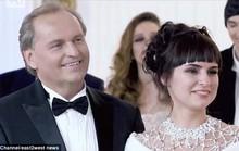 Cách chọn vợ lạ lùng của triệu phú Nga
