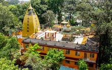 Chùa có tượng Phật bằng tóc người lớn nhất Việt Nam