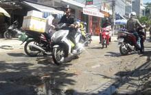 Cận cảnh con đường đau khổ ở TP Đà Nẵng