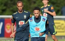 Tuyển Brazil xông đất nhà mới tuyệt đẹp của Tottenham
