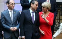 Báo cáo mật của Úc tố Trung Quốc can thiệp chính trị trơ trẽn